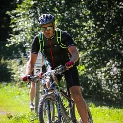 Cycling 94 km - Daniel Edlund (5279)