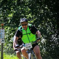 Cycling 94 km - Håkan Nilson (5136)