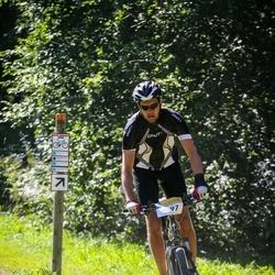 Cycling 94 km - Mårten Lind (4897)
