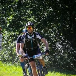 Cycling 94 km - Jim Ranskär (5091)