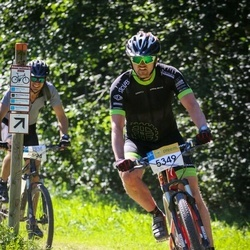 Cycling 94 km - Henrik Bredenfeldt (5349)