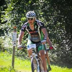 Cycling 94 km - Åke Lissmats (5436)