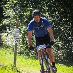 Cycling 94 km - Jonny Andreásson (5562)