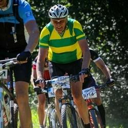 Cycling 94 km - Dick Ljungberg (5705)