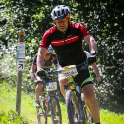 Cycling 94 km - Anders Fagerlund (5416)