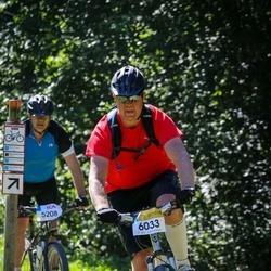 Cycling 94 km - Henrik Schüler (6033)