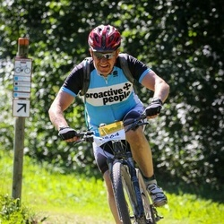 Cycling 94 km - Anders Waltbrand (5864)