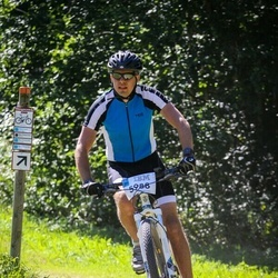 Cycling 94 km - Andreas Andersson (5988)