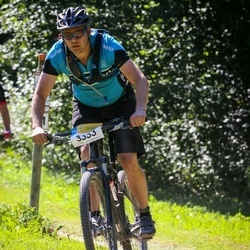 Cycling 94 km - Andreas Gustavsson (3353)