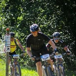 Cycling 94 km - Henrik Johansson (5169)
