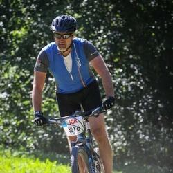 Cycling 94 km - Christian Ahlquist (5216)