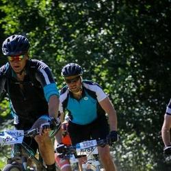 Cycling 94 km - Erik Matti (5788)