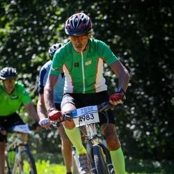 Cycling 94 km - Arne Lund (4983)