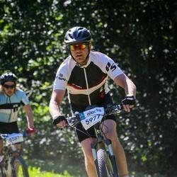 Cycling 94 km - Fredrik Dahlberg (5977)