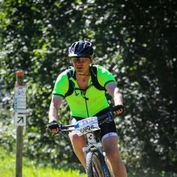 Cycling 94 km - Antti Piippo (6998)
