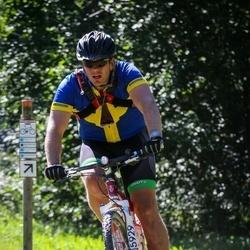 Cycling 94 km - Arvid Conradsson (5929)
