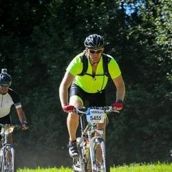Cycling 94 km - Fredrik Malmberg (5455)