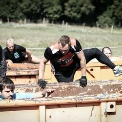Tough Viking Stockholm - Jimmy Rickardsson (2131)