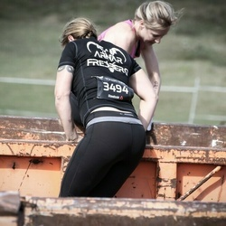 Tough Viking Stockholm - Kamilla Fredberg (3494)