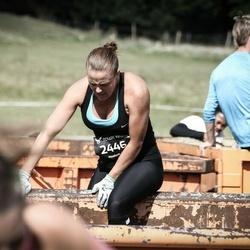 Tough Viking Stockholm - Camilla Jacobson (2446)