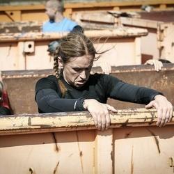 Tough Viking Stockholm