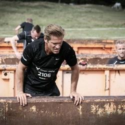 Tough Viking Stockholm - Daniel Lindstrand (2106)