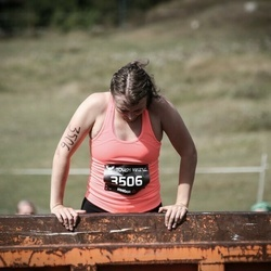 Tough Viking Stockholm - Alona Pettersson (3506)