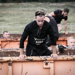 Tough Viking Stockholm - Mikael Hietala (3283)