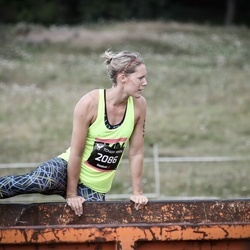 Tough Viking Stockholm - Pernilla Eriksson (2086)
