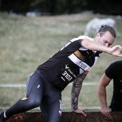 Tough Viking Stockholm - Arve Nahlbom (2129), Fredrik Karlsson (3103)