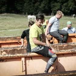 Tough Viking Stockholm - Stellan Christer Jan Kinell (3181)