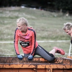 Tough Viking Stockholm - Kine Krogstad (3196)