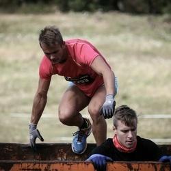 Tough Viking Stockholm - Kevin Fahmy (2293)