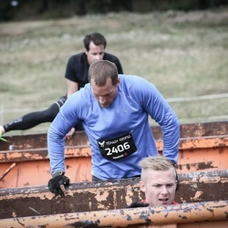 Tough Viking Stockholm - Björn Sjöberg (2406)