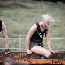 Tough Viking Stockholm - Erica Skansen (2011)