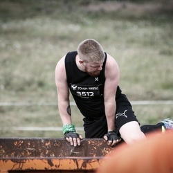 Tough Viking Stockholm - Jonas Gustafsson (3512)