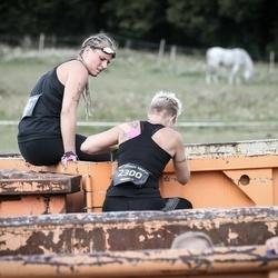 Tough Viking Stockholm - Mikaela Arvidsson (2300)