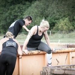 Tough Viking Stockholm - Veronica Kesseli (2078)