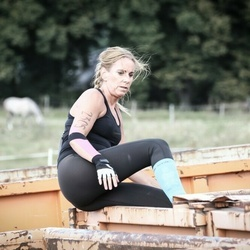 Tough Viking Stockholm - Jessica Jansson (2305)
