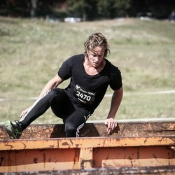 Tough Viking Stockholm - Oskar Westman (2470)
