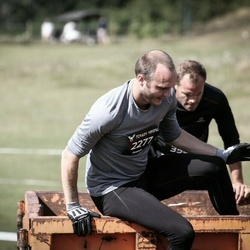 Tough Viking Stockholm - Sebastian Johansson (2277)