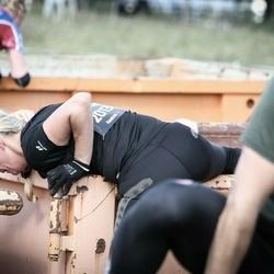Tough Viking Stockholm - Carina Tenn (2013)
