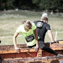 Tough Viking Stockholm - Anja Rönnestrand (3227)