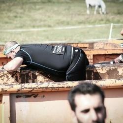 Tough Viking Stockholm - Patrick Böttiger (2550)