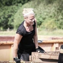 Tough Viking Stockholm - Sara Wilson (1416)