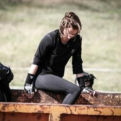 Tough Viking Stockholm - Andrea Isaksson (3016)