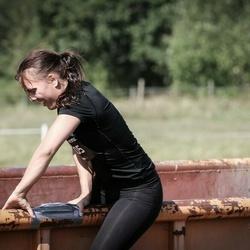Tough Viking Stockholm - Camilla Börjeson (3605)