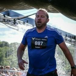 Tough Viking Stockholm - Dick Schavon (887)