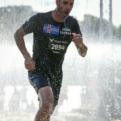 Tough Viking Stockholm - Asgeir Vilhjalmsson (2894)