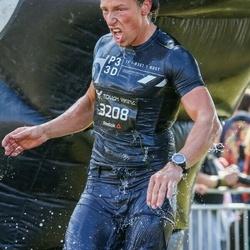 Tough Viking Stockholm - Andre Bertilsson (3208)